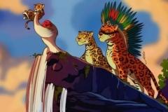 Rei-Leão-Artista-Brasileiro-Animais-Amazonia-4
