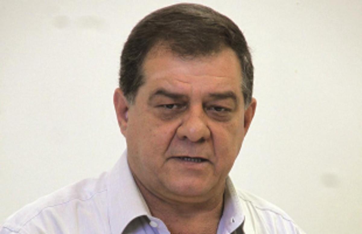 Adauto Scardoelli, Prefeito de Matão/SP